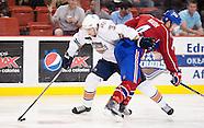 OKC Barons vs Hamilton Bulldogs, Game 5 - 4/22/2011
