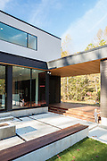 Taylor Residence | Charlotte, North Carolina | Architect: in situ studio