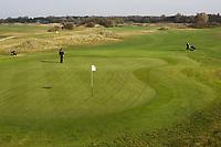 TEXEL - De Cocksdorp.  - hole 2.  Golfbaan De Texelse. COPYRIGHT KOEN SUYK