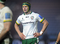 Rugby Union - 2020 / 2021 Gallagher Premiership - Harlequins vs London Irish - The Stoop<br /> <br /> New Australian London Irish player, Rob Simmons<br /> <br /> COLORSPORT/ANDREW COWIE