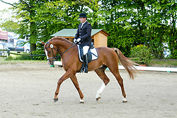 , Tasdorf 14 - 18.05.2003, Almoretto - Ingwersen, Hans-Dieter