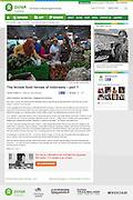 2013 03 12 Tearsheet Oxfam Australia The female food heroes of Indonesia part 1