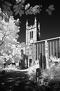 Commissioned architectural photography - Sheffield