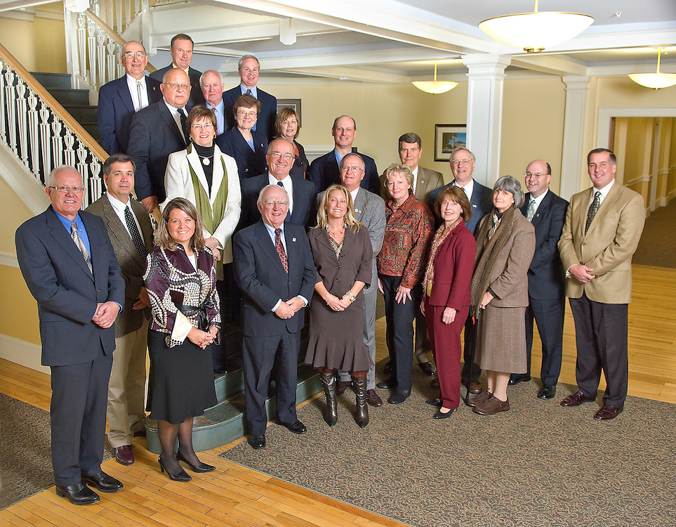 Plymouth State University President's Council