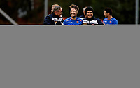 Fotball , 16. oktober 2016 , 1. divisjon , Obos <br /> Strømmen - Sandefjord 0-3<br /> <br /> jubel<br /> Geir Ludvig Fevang , Sandefjord<br /> med Shaun Constable og Ronny Holmedal