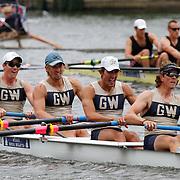 Race 38 - Visitors - George Washington vs Thames