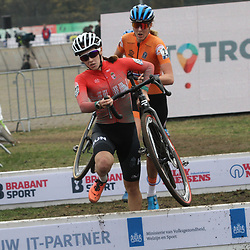 08-11-2020: Wielrennen: EK Veldrijden: Rosmalen: Blanka Vas