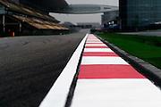 29th October - 1st November 2015. World Endurance Championship. 6 Hours of Shanghai.  Shanghai International Circuit, China. Shanghai circuit detail