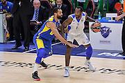 DESCRIZIONE : Eurolega Euroleague 2015/16 Group D Dinamo Banco di Sardegna Sassari - Maccabi Fox Tel Aviv<br /> GIOCATORE : Christian Eyenga<br /> CATEGORIA : Palleggio Controcampo<br /> SQUADRA : Dinamo Banco di Sardegna Sassari<br /> EVENTO : Eurolega Euroleague 2015/2016<br /> GARA : Dinamo Banco di Sardegna Sassari - Maccabi Fox Tel Aviv<br /> DATA : 03/12/2015<br /> SPORT : Pallacanestro <br /> AUTORE : Agenzia Ciamillo-Castoria/L.Canu