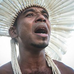 Tupinamba indigenous people