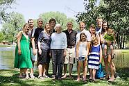 Colorado Family Photos: Caseys