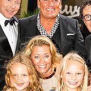 NLD/Laren/20160925 - Frank Masmeijer in Laren voor opname nieuw tv programma,
