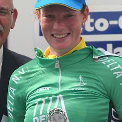 Sportfoto archief 2006-2010<br /> 2007<br /> Kirsten Wild