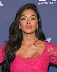 August 2, 2018 - West Hollywood, California, U.S. - Nicole Scherzinger arrives for the FOX Summer TCA 2018 All-Star Party at Soho House. (Credit Image: © Lisa O'Connor via ZUMA Wire)