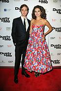 Dusty & Me premiere