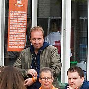 NLD/Breda/20140426 - Radio 538 Koningsdag, Edwin Evers