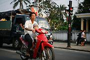 Hoi An, Vietnam. March 14th 2007.