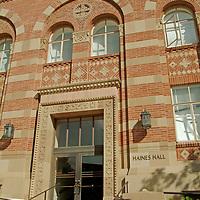 Haines Hall