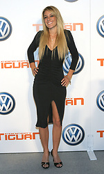 Nov 28, 2006; Hollywood, CA, USA; HEIDI MONTAG arrives at the Volkswagen Concept Car Tiguan launch event.  Mandatory Credit: Photo by Marianna Day Massey/ZUMA Press. (©) Copyright 2006 by Marianna Day Massey