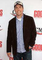 """ctor Ed Helms poses on the red carpet prior to attending a screening of """"The Goods: Live Hard. Sell Hard."""" at the Regal Hollywood 27 on July 13, 2009 in Nashville, Tennessee.  (Photo by Frederick Breedon/WireImage)"""