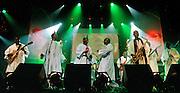 Orchestra Baobab live at Hackney Ocean