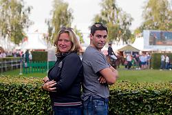 Vard Sean, Emma Uusi-Simola<br /> CHIO Aachen 2019<br /> © Hippo Foto - Sharon Vandeput<br /> 17/07/19