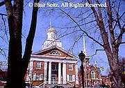 Southwest PA Bedford Co. Courthouse, Bedford, Pennsylvania