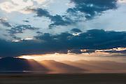 Great Salt Lake, Antelope Island, Utah, United States of America
