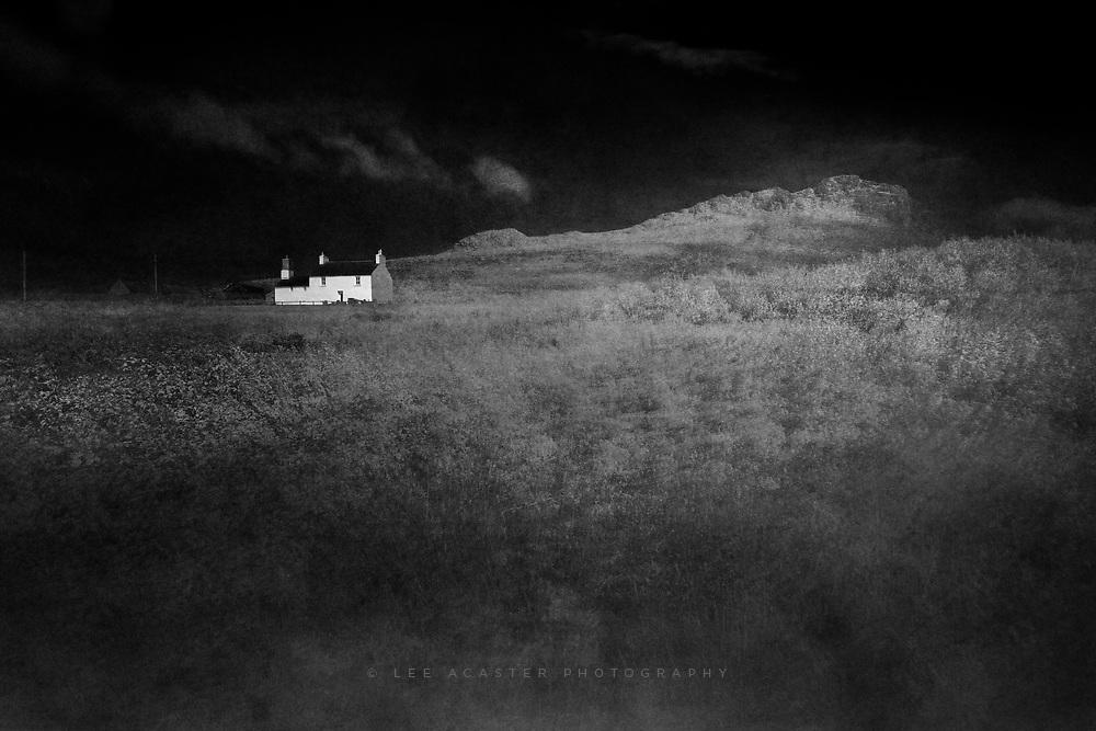 Pembrokeshire Farm house