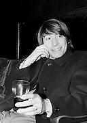 The Rolling Stones Charlie is my Darling - Ireland 1965 - Charlie Watts relaxing at The Rolling Stones press conference at the Adelphi Theatre, Middle Abbey Street, Dublin. This was the band's first Irish tour of 1965....07/01/1965.01/07/1965.07 January 1965...The Rolling Stones Charlie is my Darling - Ireland 1965.<br />