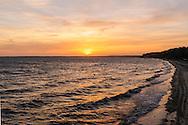 Shinnecock Bay, Southampton, Long Island, New York