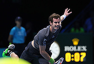 Barclays ATP World Tour Finals 131114