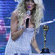 MON/Monte Carlo/20100512 - World Music Awards 2010, Victoria Silvstedt