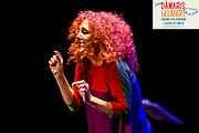Segona edició de El Festivalot, la cantant de múscia infantil Damaris Gelabert