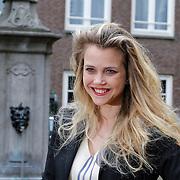 NLD/Amsterdam/20120329 - Lancering 1e Giftsuite, Maria Kooistra