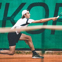20210716: SLO, Tennis - UTR Tournament