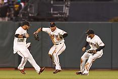 20120731 - New York Mets at San Francisco Giants