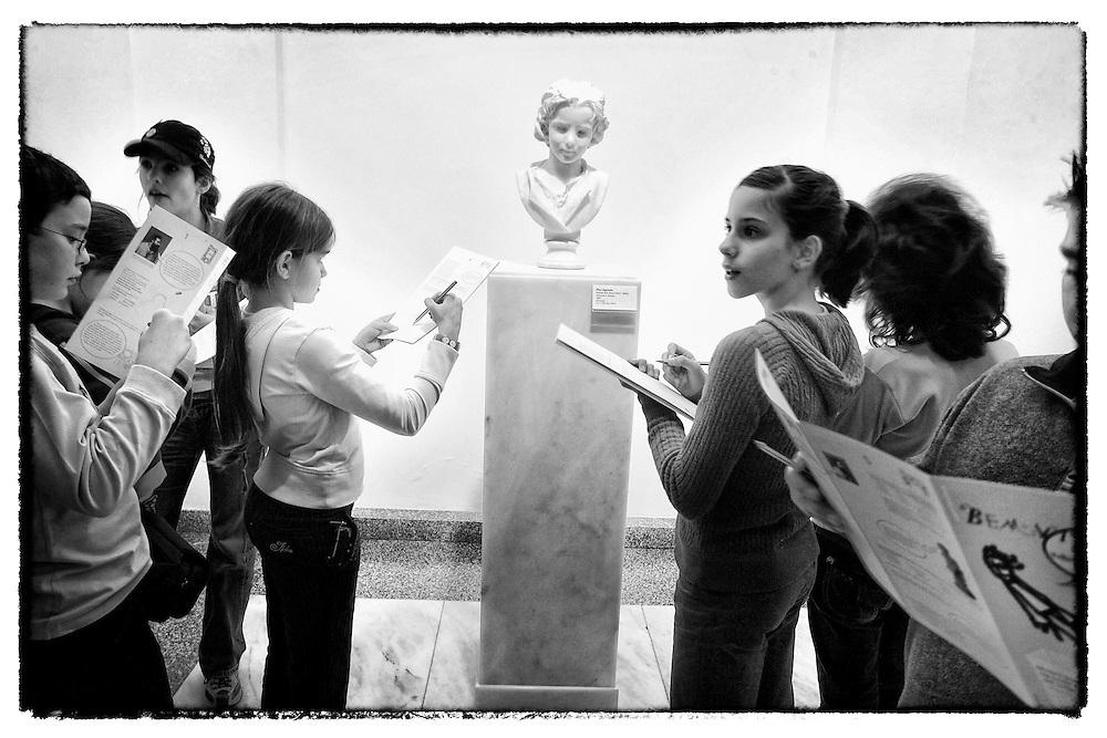 Visita de Estudo ao Museu Nacional Soares dos Reis