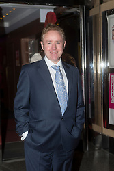 Mark Millar. Glasgow Film Festival Opening Gala, The UK Premiere of Hail, Caesar!