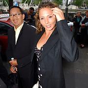 NLD/Huizen/20050706 - Premiere Nieuw Groot Chinees Staatscircus, Peggy Jane de Schepper