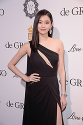 Ming Xi attending the de Grisogono party ahead the 70th Cannes Film Festival, at Eden Roc Hotel in Antibes, France on May 23, 2017. Photo Julien Reynaud/APS-Medias/ABACAPRESS.COM