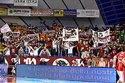DESCRIZIONE : Venezia Lega A 2014-15 Umana Venezia Giorgio Tesi Group Pistoia<br /> GIOCATORE : Tifosi Umana Reyer Venezia<br /> CATEGORIA : Tifosi<br /> SQUADRA : Umana Venezia Giorgio Tesi Group Pistoia<br /> EVENTO : Campionato Lega A 2014-2015<br /> GARA : Umana Venezia Giorgio Tesi Group Pistoia<br /> DATA : 23/11/2014<br /> SPORT : Pallacanestro <br /> AUTORE : Agenzia Ciamillo-Castoria/G. Contessa<br /> Galleria : Lega Basket A 2014-2015 <br /> Fotonotizia : Venezia Lega A 2014-15 Umana Venezia Giorgio Tesi Group Pistoia