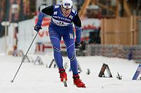 Trond Iversen (NOR, Einzel-Sprints) © Manu Friederich/EQ Images