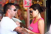 Jersey Shore Filming