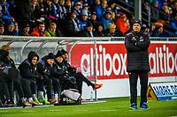 Fotball , 28 Oktober 2017 , Eliteserien , Kristiansund - Odd , Dag-Eilev Fagermo<br /> <br /> <br />  , Foto: Marius Simensen, Digitalsport