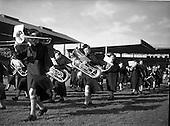 1957 Railway Cup Hurling Final Munster v Leinster