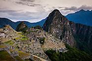 Machu Picchu in Photos