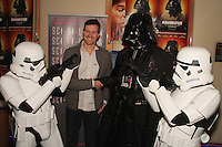 Kyle Newman & UK Stormtrooper Garrison Fanboys DVD Premiere, Apollo Cinema, Piccadilly Circus, London, UK, 28 September 2010: For piQtured Sales contact: Ian@Piqtured.com +44(0)791 626 2580