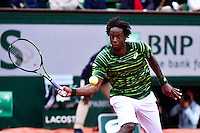 Gael MONFILS - 31.05.2015 - Jour 8 - Roland Garros 2015 <br />