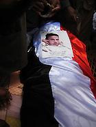 Funerals in Sana'a Yemen
